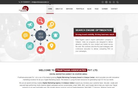 Prarthana Associates