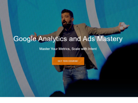 Google Analytics and Ads Mastery – Master Your Metrics, Scale with Intent