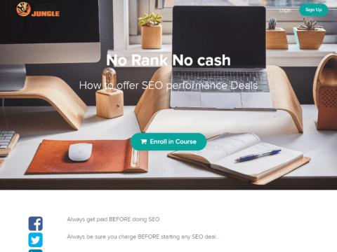 No Rank No Cash
