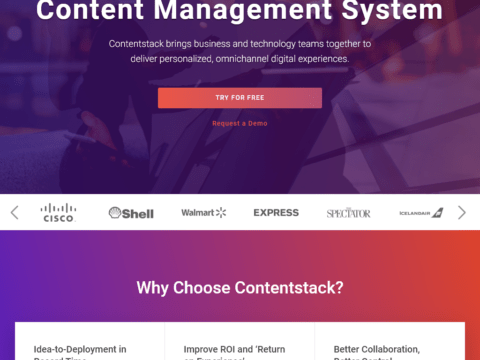 Content Stack