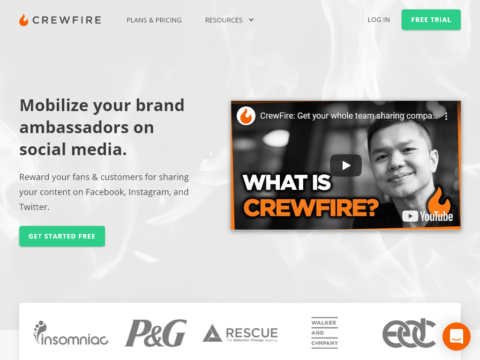 Crewfire