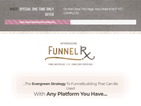 Funnel Rx