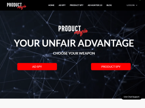 Product Mafia – Ad Hunter