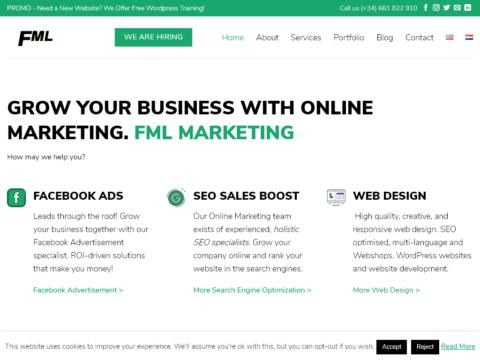 FML Marketing