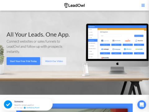 LeadOwl