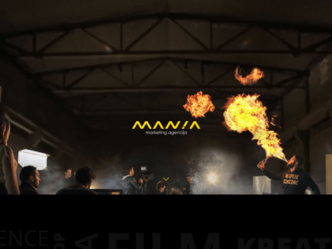 Mania Marketing Agency
