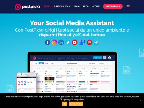 PostPickr