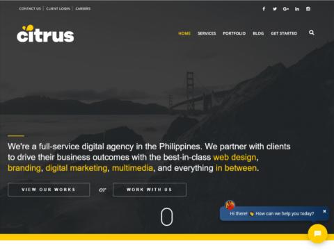 Citrus Agency