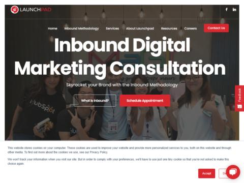 Launchpad Marketing