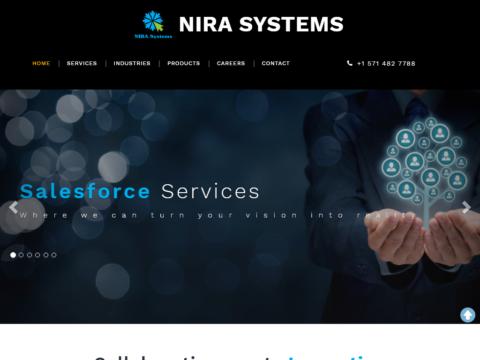 NIRA Systems