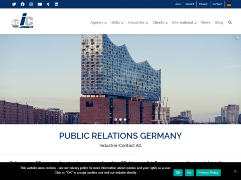 Public Relations Germany
