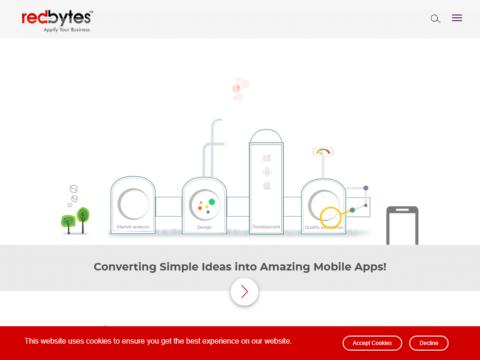 Redbytes Software