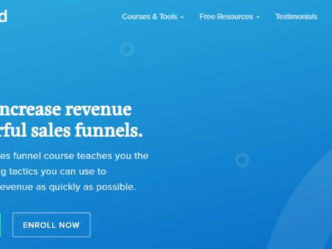 Click Minded Sales Funnel Training
