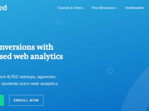 Click Minded Web Analytics Training