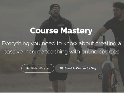 Course Mastery