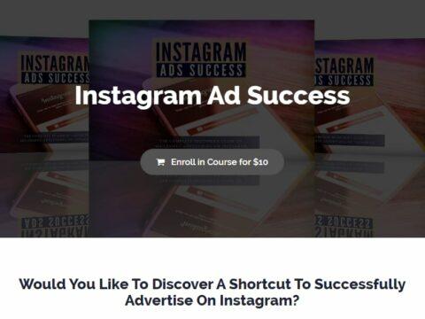 Instagram Ad Success