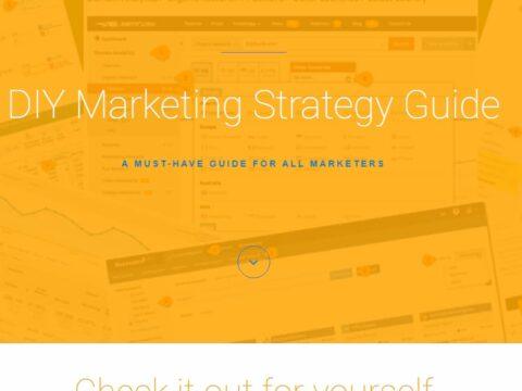 DIY Marketing Strategy Guide