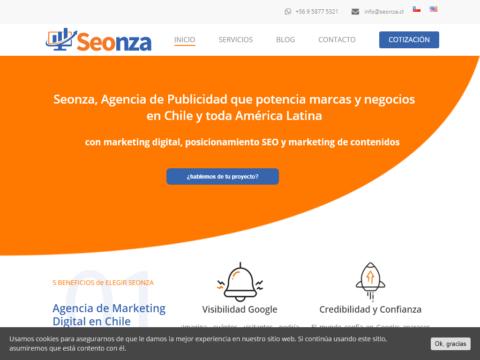 Seonza