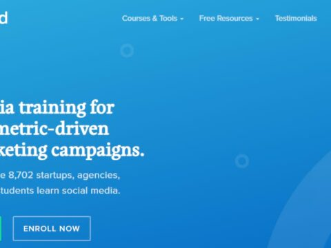 Click Minded Social Media Marketing