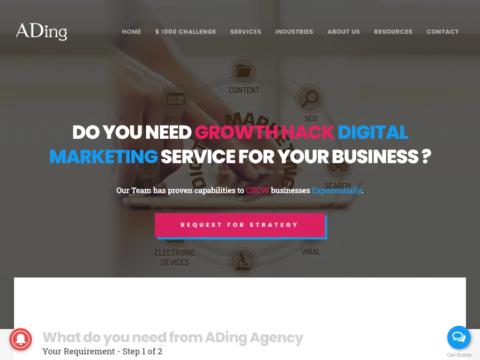 Ading Agency