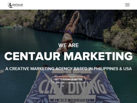Centaur Marketing