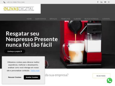 Olivas Digital