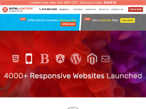 XHTML Junction