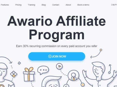 Awario Affiliate Program