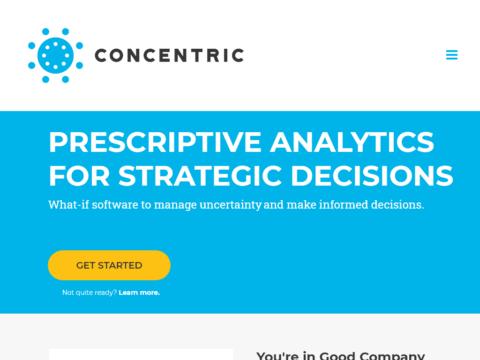 concentric market
