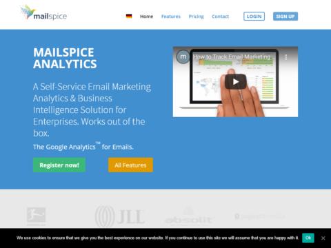 Mailspice