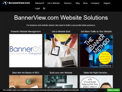 BannerView.com