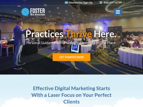 Foster Web