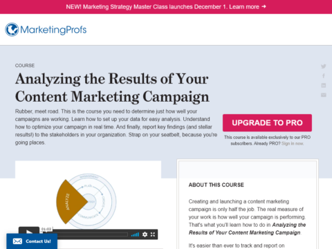 Analyzing the Results of Your Content Marketing Campaign