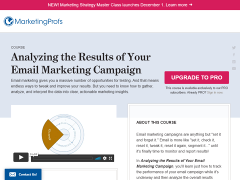 Analyzing the Results of Your Email Marketing Campaign