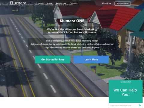 Mumara