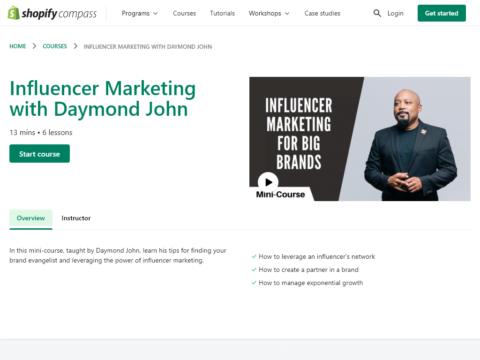 Influencer Marketing with Daymond John