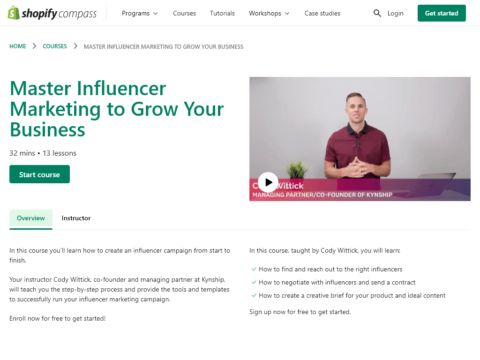 Master Influencer Marketing to Grow Your Business