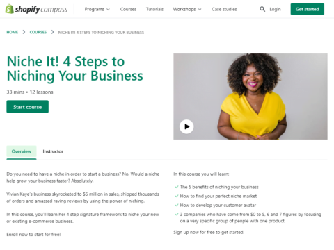 Niche It! 4 Steps to Niching Your Business