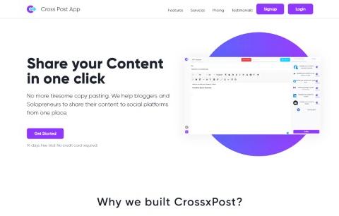 CrossxPost