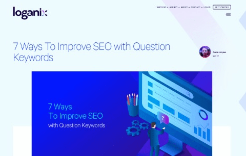 7 Ways To Improve SEO with Question Keywords