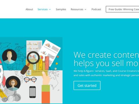 Simple Creative Marketing – Case Study Marketing