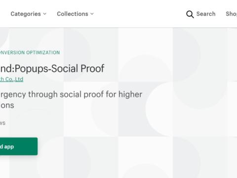 RestSend:Popups‑Social Proof