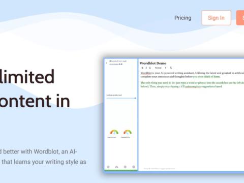 Wordblot