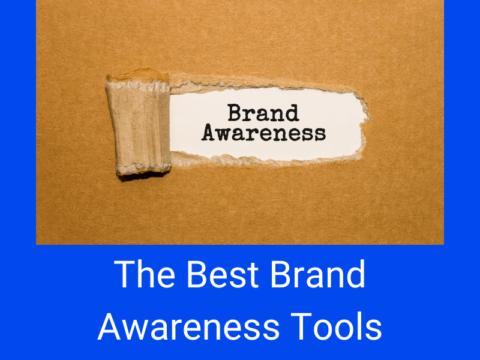 Brand Awareness Tools