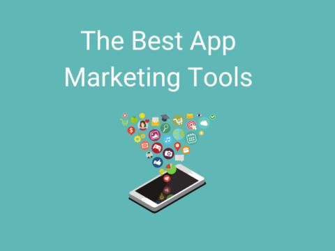 App Marketing Tools